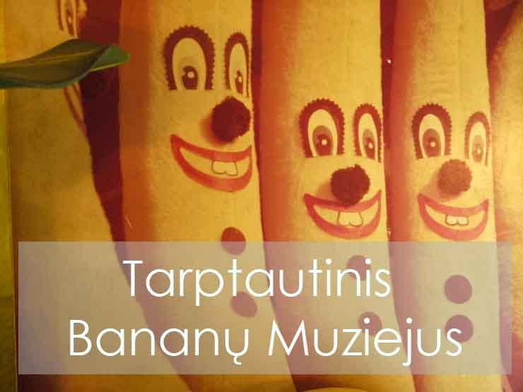 Tarptautinis Bananu Muziejus